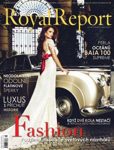 688e75c71a RoyalReport September 2011 by RoyalReport - issuu