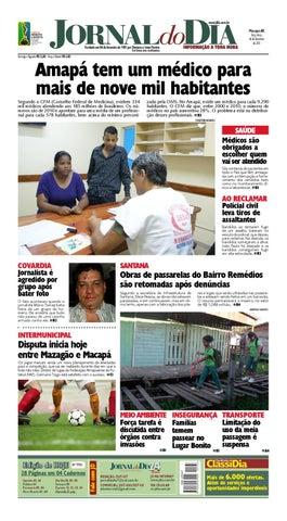 a11b5172d9 Jornal do Dia 06 09 2011 by Jornal Do Dia - issuu