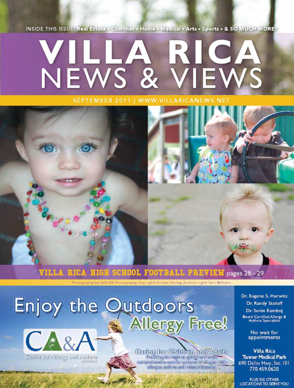 Villa Rica News & Views - September 2011