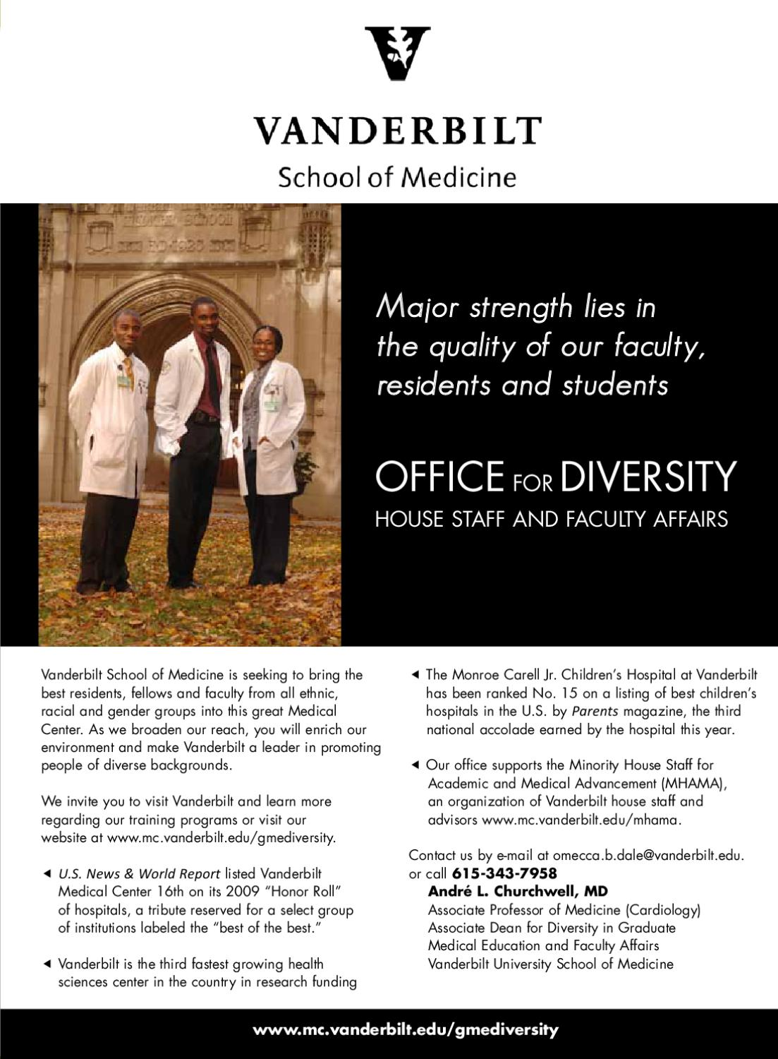 Journal for Minority Medical Students by Spectrum Unlimited