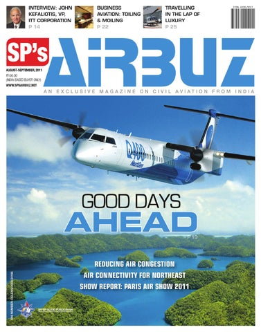 Sps airbuz august september 2011 by sp guide publications pvt ltd page 1 fandeluxe Image collections