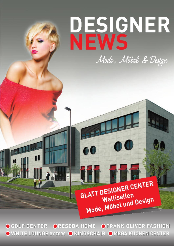 Designer Center Katalog By Michael Züblin Issuu