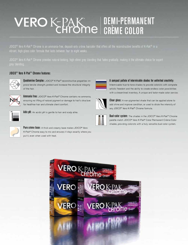 Joico europe sales image brochure by arnoud van der velden issuu nvjuhfo Image collections