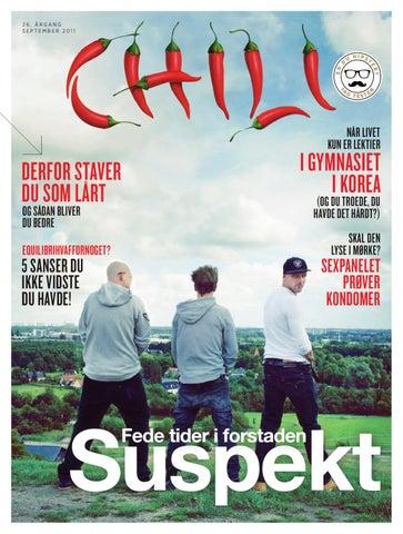 dd77bfb48088 CHILI  06 juni 2011 by Aller Media A S - issuu