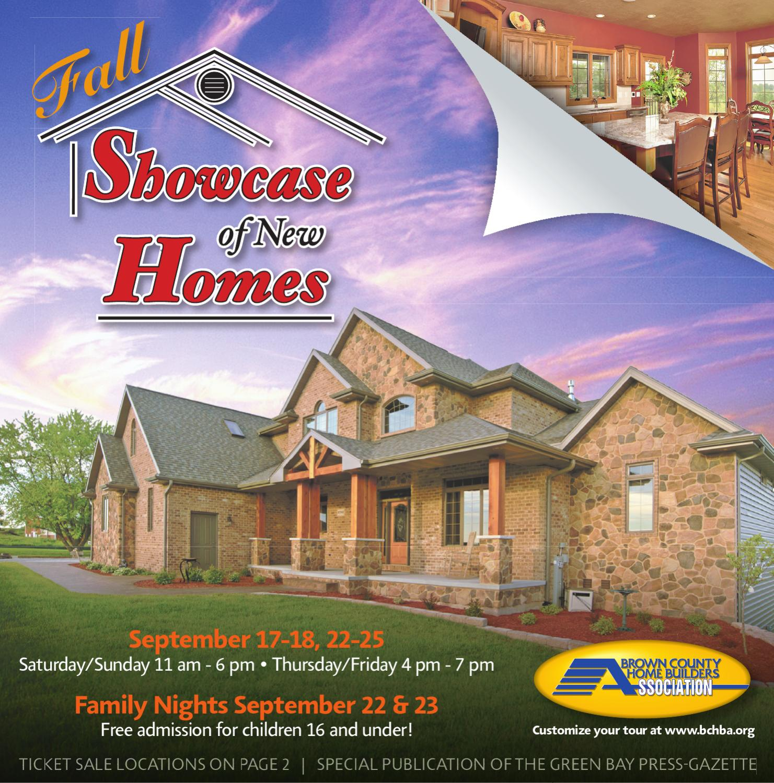 Steve Kassner fall showcase of homes by gannett wisconsin media issuu