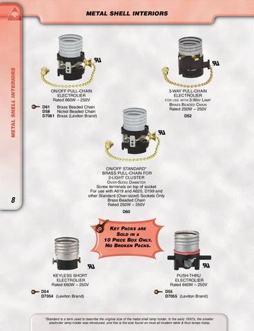 ADL Lighting Catalog by Alcon Lighting - issuu
