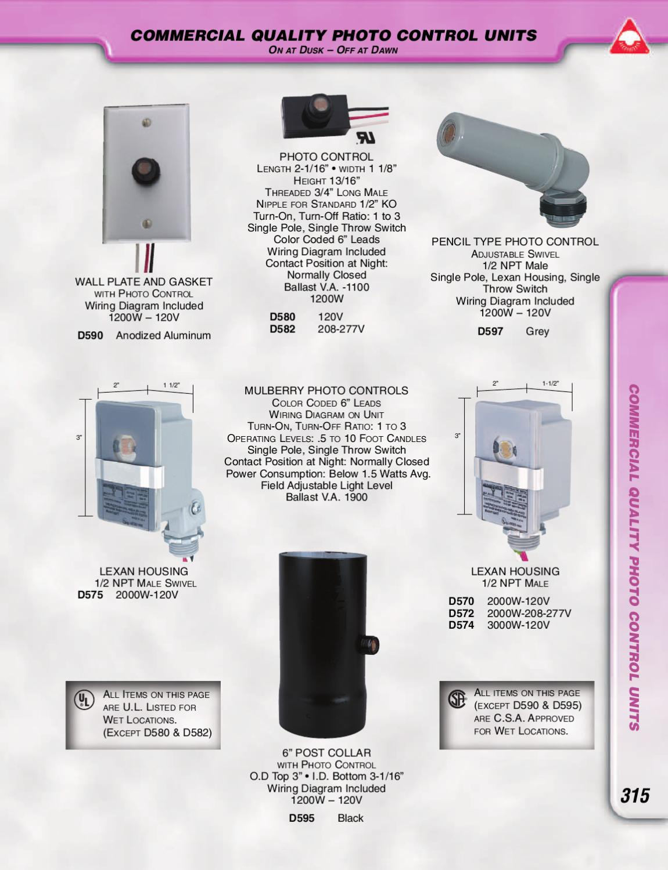 ADL Lighting Catalog by Alcon Lighting - issuu on