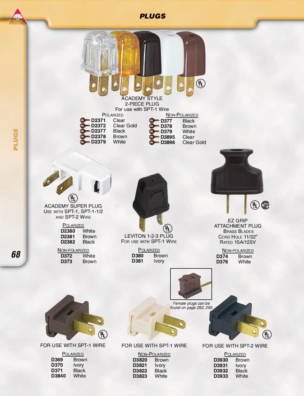 Adl Lighting Catalog By Alcon Issuu Wiring A Polarized Plug
