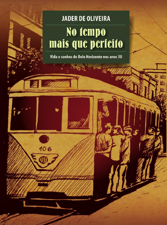 6365fcc4a No tempo mais que perfeito by Sergio Luz - issuu