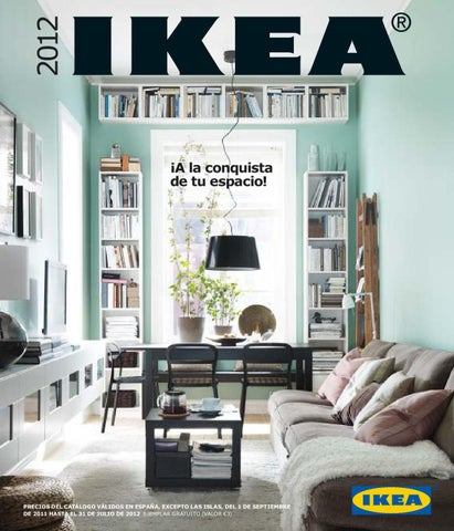 Catalogo IKEA 2012 by miguelator - issuu