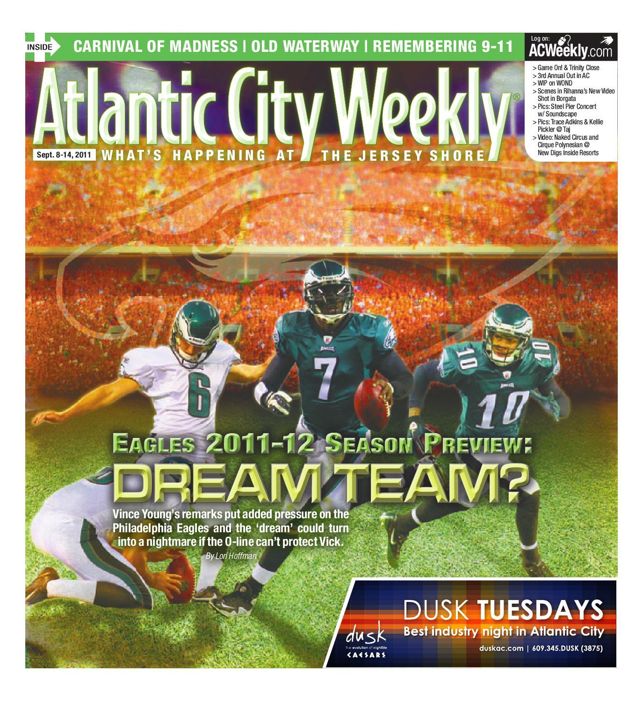 Atlantic City Weekly 9-8-11 by Atlantic City - issuu