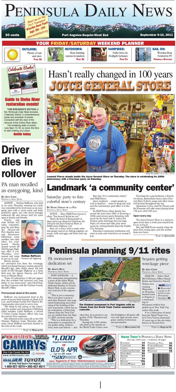 pdn09092011c by Peninsula Daily News & Sequim Gazette - issuu