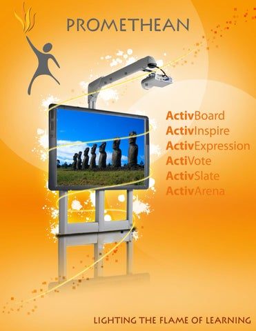 activinspire user name organization and activation key