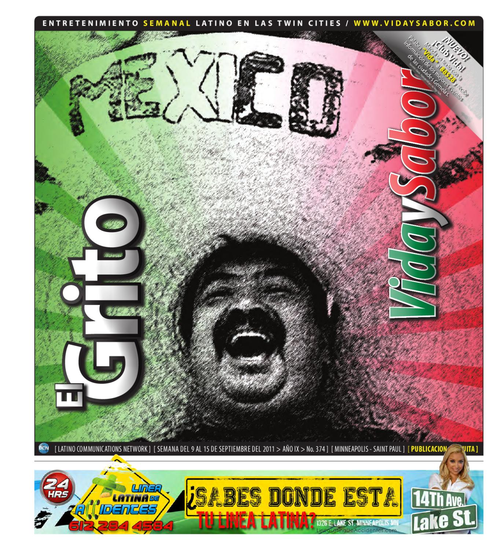 Vida y Sabor - 374 by Latino Communications Network LLC - issuu