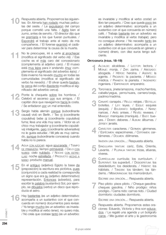 Ejercicios Lengua Tema 1 by Pablo Macias - issuu
