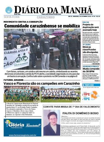 f5da1ebfd2164 Carazinho by O2 Comunicação - issuu