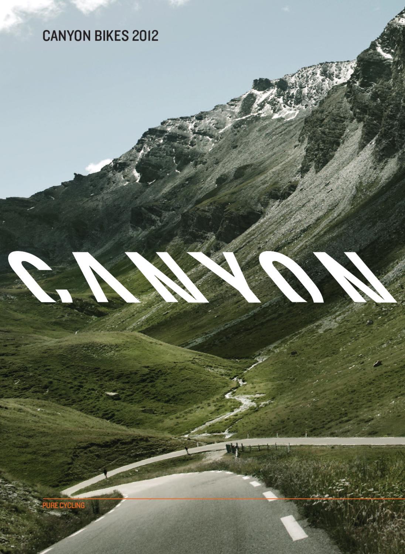 Canyon Strive ES 2012-13 Cadre Roulement Kit