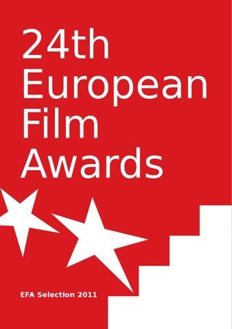 Ralf Cantando En El Bano.24th European Film Awards By Rya Issuu