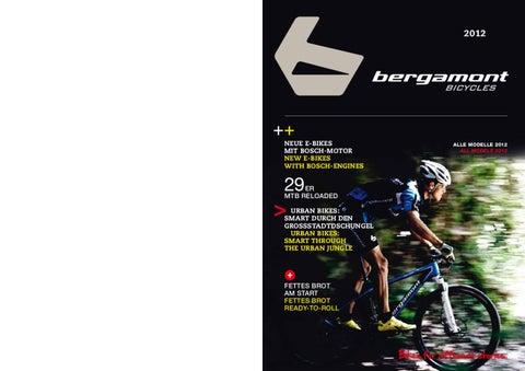 31e8d0306f0 Bergamont Katalog 2012 by radsport kasper - issuu