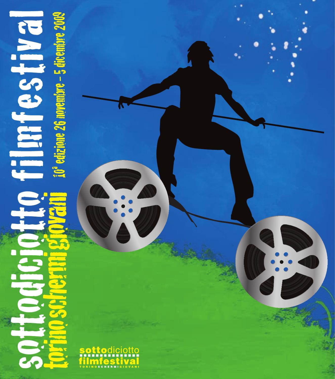 Sottodiciotto Film Festival - catalogo 2009 by Aiace Torino - issuu 3418cddf179