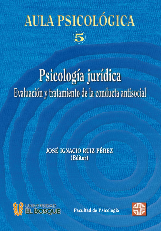 Aula Psicología No. 5 by Universidad El Bosque - issuu