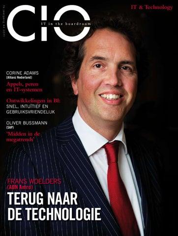 Forse groei Nederlandse markt cloud diensten voorspeld