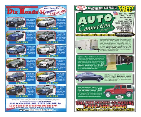 09 14 11 auto connection magazine by auto connection magazine issuu