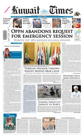 14 Sep by Kuwait Times - issuu