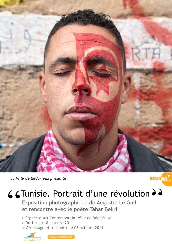 Tunisie Portrait Dune Révolution Dossier Presse