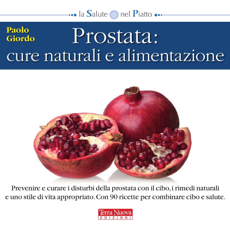 rimedi naturali per ingrossamento prostata