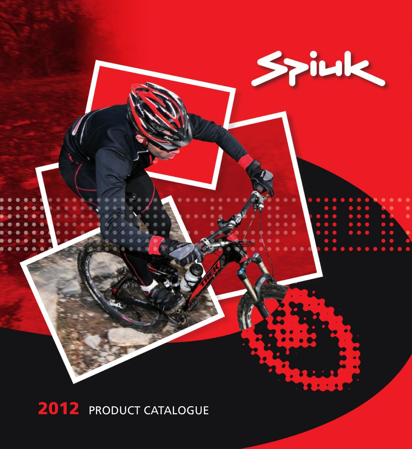 Spiuk Sportline XP Thermic Guanto lungo