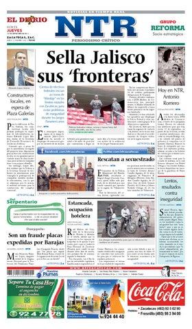 68ee03359 El Diario NTR by NTR Medios de Comunicación - issuu