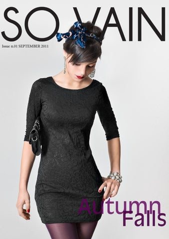 Fashion Issue 2011 by Business Publishing Services Kft. - issuu 908ec2cf16