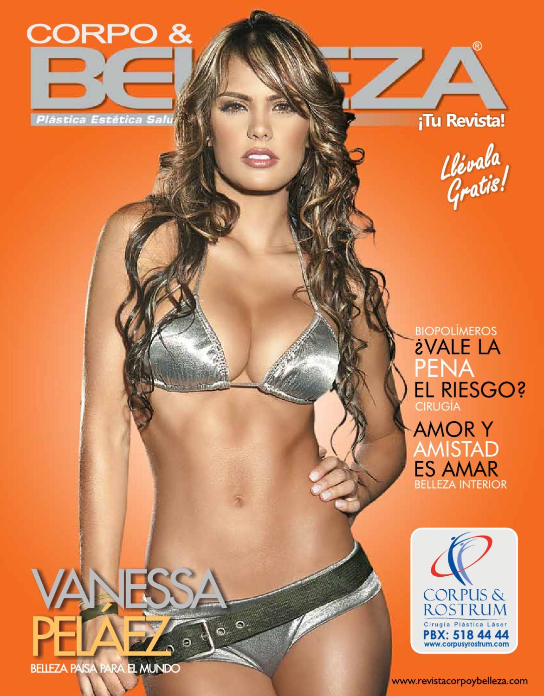 Revista Corpo y Belleza ED 5