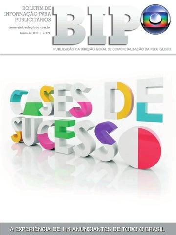 c52bfef86 BIP 579 by TV Globo - issuu