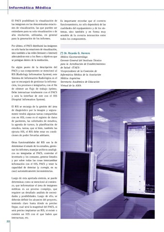 Page 22 of EL ASPECTO SOCIAL Y CIENTÍFICO DEL DIAGNÓSTICO PRENATAL