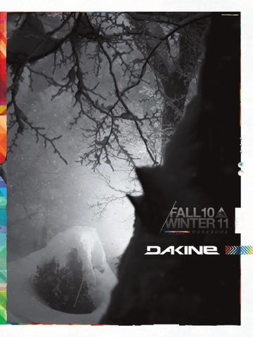 e4017ea08f Katalog Dakine Winter 2010/11 by EASY Sports - issuu