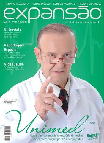 af1c47d17 Expansão 141 by Revista Expansão RS - issuu