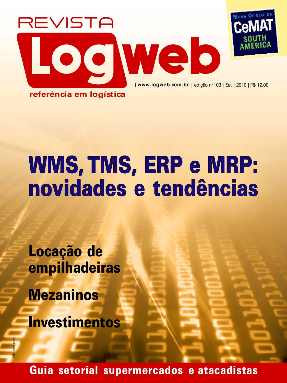 240c58cb86 Revista Logweb 103 by André Salvagno - issuu