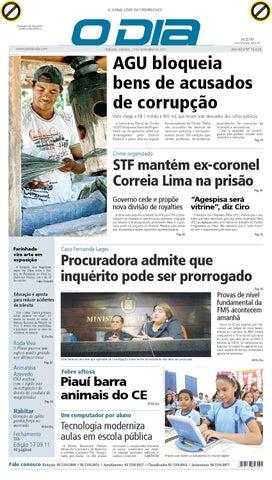 0425165bc8 Jornal ODIA by Jornal O Dia - issuu