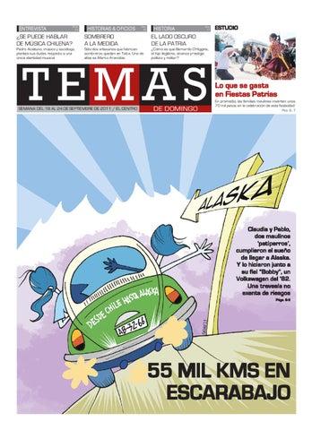 temas 18-09-2011 by Diario El Centro S.A - issuu f1d5a720d2a