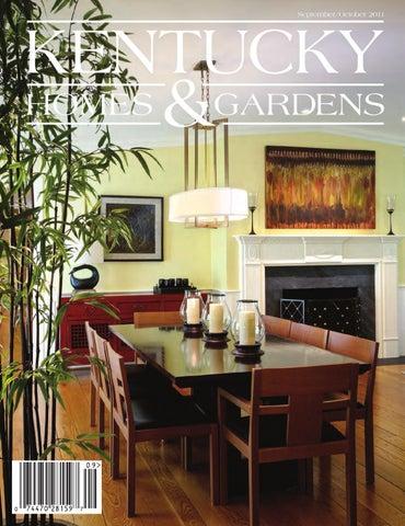 kentuckyhomesandgardens by Kentucky Homes & Gardens - issuu on