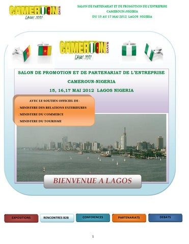 Sites de rencontres à Lagos