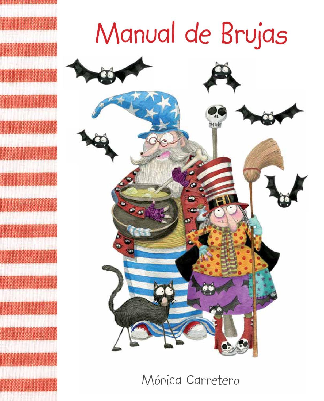 Manual de Brujas by Cuento de Luz Issuu