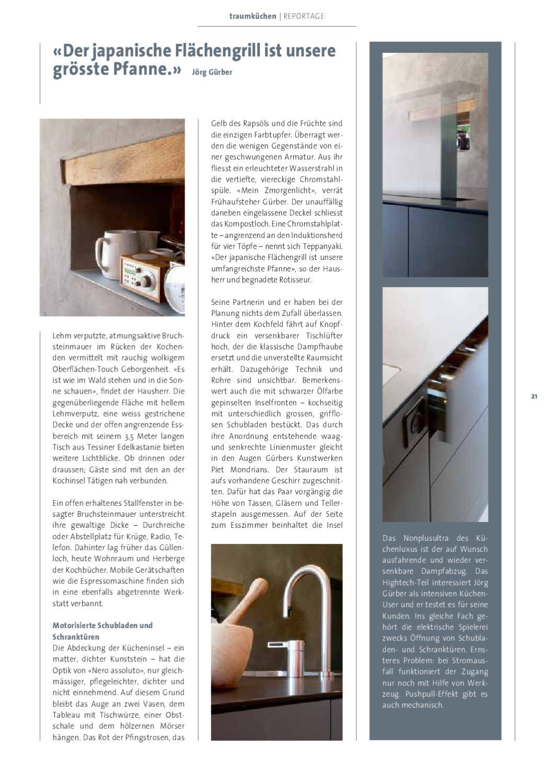 Nett Chrom Kücheninsel Bilder - Küche Set Ideen - deriherusweets.info