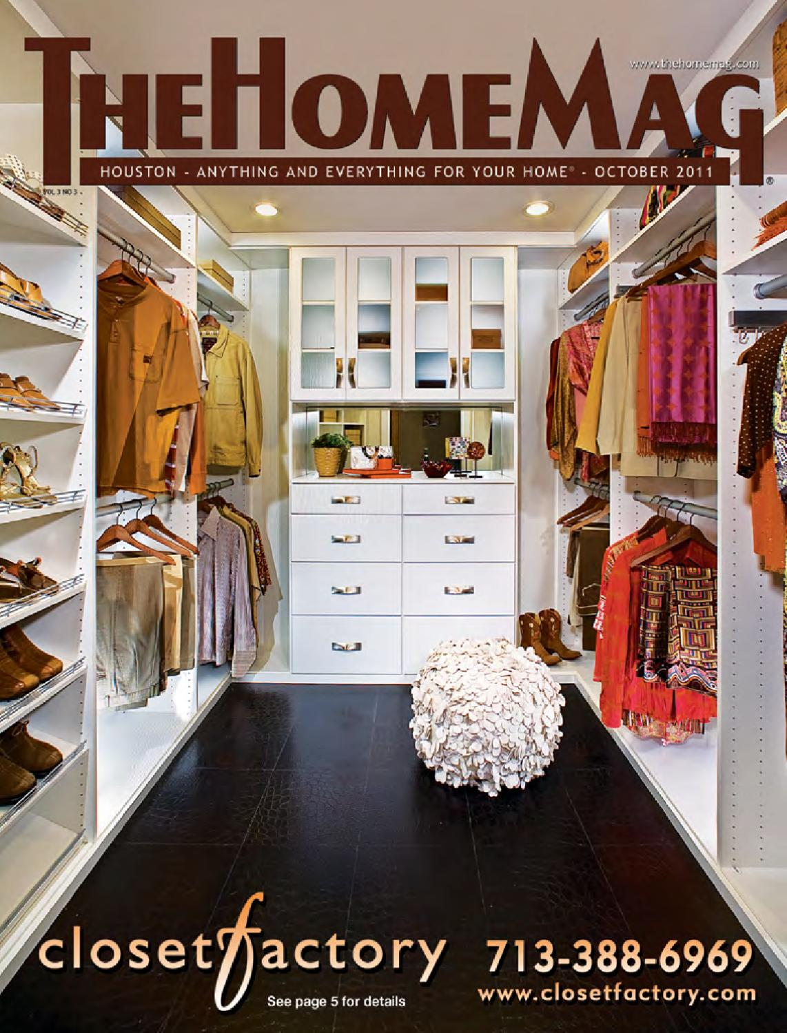 thehomemag houston s october11 by thehomemag issuu