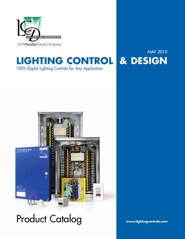 Beautiful Page 1. 速. MAY 2010. LIGHTING CONTROL U0026 DESIGN