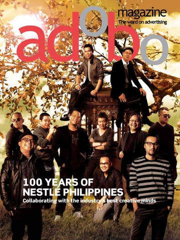 adobo magazine | May - June 2011 by Sanserif, Inc  - issuu