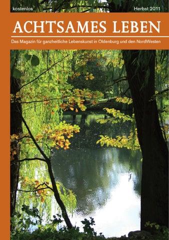 ACHTSAMES LEBEN Herbst 2011 by Agentur JARUSCHEWSKI - issuu 5990f08958