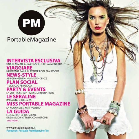 3f0cc793c142 PM PortableMagazine INTERVISTA ESCLUSIVA UNA PLAYMATE ALLA CONSOLLE  REINA  MONCADA VIAGGIARE HERMITAGE BAY   SILAVADEE POOL SPA RESORT NEWS-STYLE ...